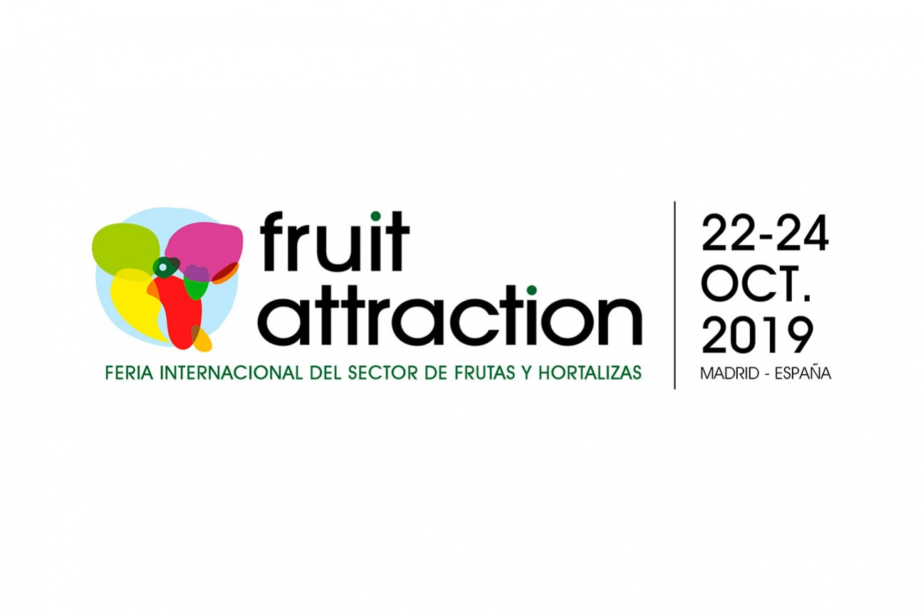 Azafatas de feria en Fruit Attraction 2019